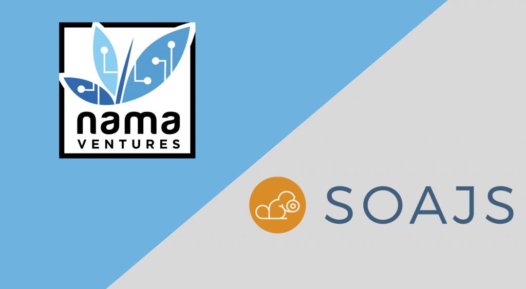 Nama Ventures - SOAJS